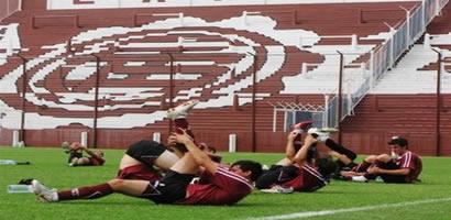 Plan para Fútbol