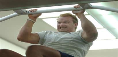 Hipertrofia Rugby