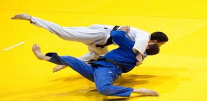 Entrenamiento de la Fuerza para Judo